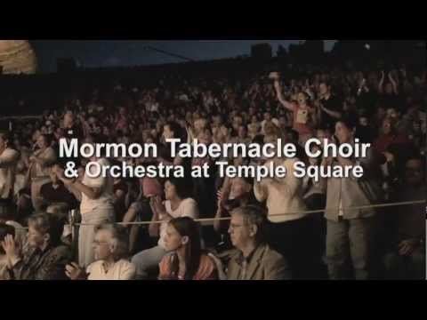Mormon Tabernacle Choir at Bankers Life Fieldhouse