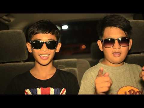 Untuk Dia (parody) - Sleeq Feat Najwa Latif video