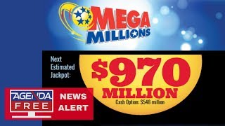 Mega Millions Jackpot Now  $970 Million - LIVE COVERAGE
