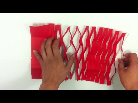 Decoración para fiestas - Adornos de cumpleaños de papel