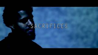 *FREE* J Cole Type Beat | SACRIFICES