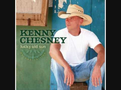 Kenny Chesney - Two With A Ten