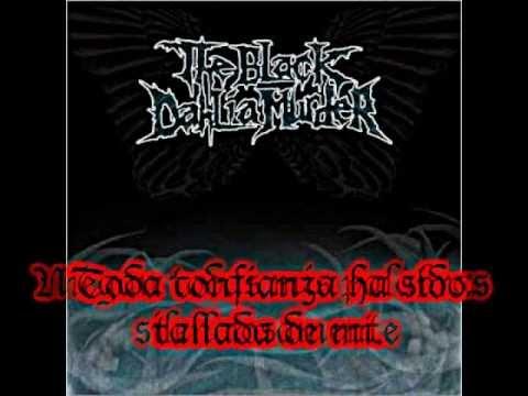 Black Dahlia Murder - This Ain