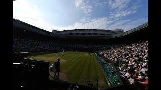 Replay: The Wimbledon Channel - Day 12