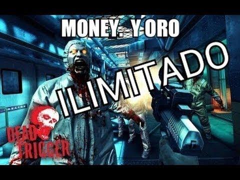 Dead Trigger 2 para Android Dinero y Oro ilimitado // MOD