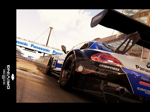 Project Cars: the racing game developed by 80,000 fans
