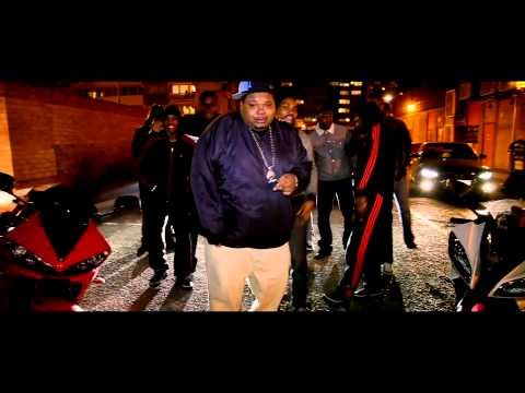 Naughty North Twinz Ft Big Narstie - Get It In (Net Video)
