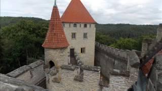 Kokořín hrad