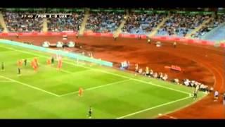 Portugal vs Luxembourg (3-0) All Goals & Highlights HD - (15.10.2013)