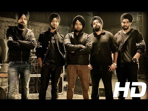 'TAAJ The TURBAN Anthem' | Bir Singh ft. Abhey Singh & CP Singh | Latest Punjabi Song 2013