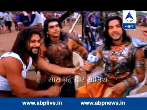 Mahabharat: Abhimanyu In The Battlefield video