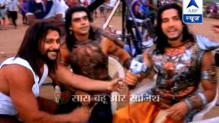 Mahabharat: Abhimanyu in the battlefield
