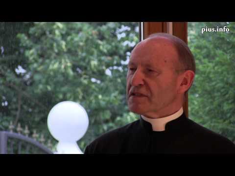 Interview Mit Pater Franz Schmidberger, 18. Sept. 2012