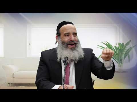 ערב של כשלונות - הרב יצחק פנגר HD