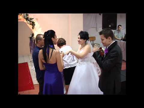 primirea invitatilor nunta catalin si alina