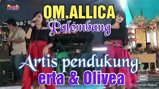 OM.ALLICA MUSIC PALEMBANG.