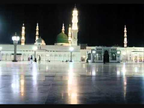 Ae Sabz Gumbad Wale-urdu Naat video