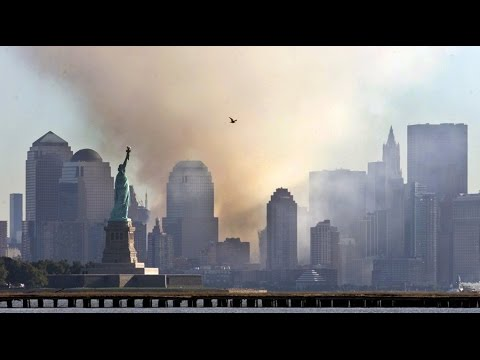 Declassified 28 pages of 9/11 report indicate high-ranking Saudis helped hijackers