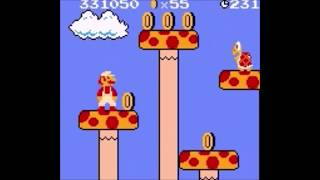 [One life] Super Mario Bros Deluxe - Classic mode