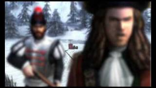 Age Of Empires 3 Ending Cutscenes + Old Coot