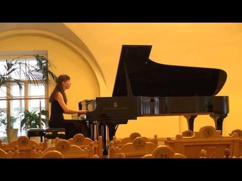 Стравинский Игорь - 4 этюда для оркестра