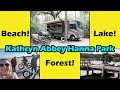 Kathryn Abbey Hanna Park Jacksonville, FL Campground Review