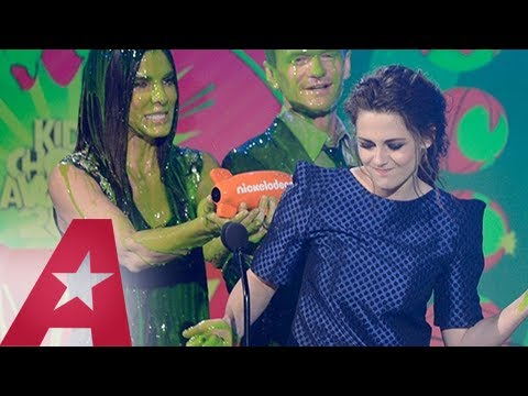5 Fakten uber Kristen Stewart (feat. Top Zehn)