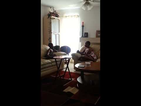 Mom has sex talk with son