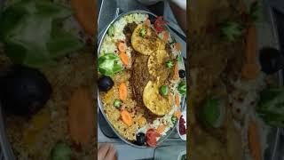 Full mutton Biryani(2)