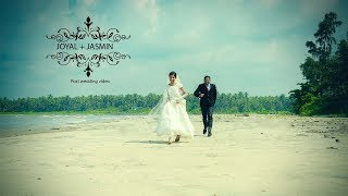 Joyal jasmin post Wedding shoot | kerala wedding photography | Vaiva Wedding Ads