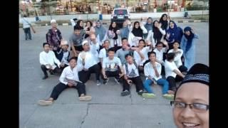 Outing Class Islamic Studies Makam Sunan Gunung Djati Cirebon