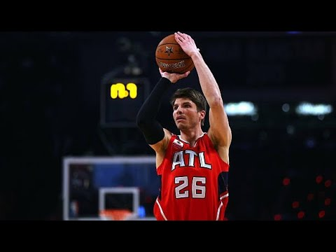 Kyle Korver - Make It Rain