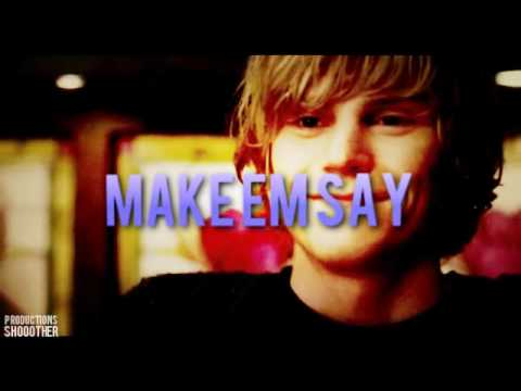 I'll Tap That Fucking Ass || Evan Peters+tate (wish #5) video