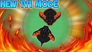 mope.io 《 new 1v1 mode update! 》 Epic montage... ✯ (update on beta.mope.io )