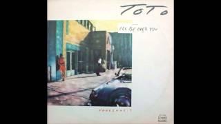 Watch Toto Fahrenheit video