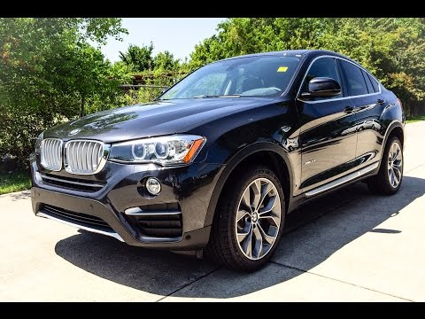 2015 bmw x4 xdrive35i x line exhaust start up and in. Black Bedroom Furniture Sets. Home Design Ideas