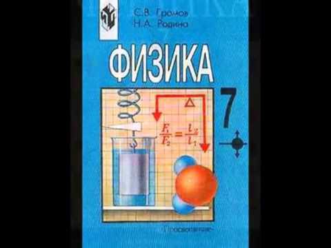 Готовые домашние задания по Физике 7 класс [Superbotanik.ru]