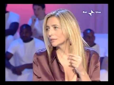 Domenica In del 2006 … Mara Venier intervista Cristel e Romina J.