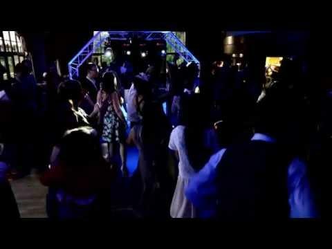 Mauritian Sega Music Dancing  Lizzi & Gavin's Wedding - 25 5 2013 video