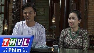 THVL | Phận làm dâu - Tập 25[2]: Bà Hội đồng và Thế thuyết phục ông Hội đồng tha thứ cho Tài