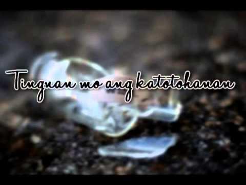 Luha  Aegis with lyrics