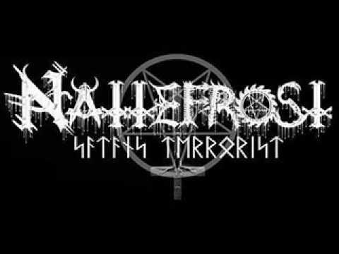 Nattefrost - The Art Of Spiritual Purification