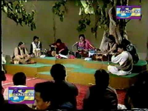 Shaukat Ali Khan (Kaanwanmaa jannat da parchaavan )