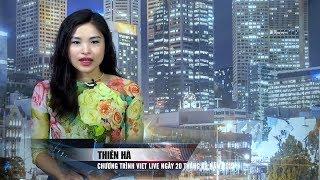 VIETLIVE TV ngày 20 08 2019