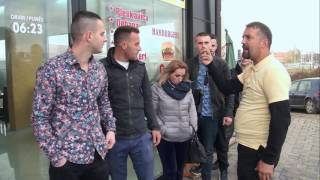 BASKIA -  BUDAPESTI  HUMOR 2017 2017 (Official Video HD)