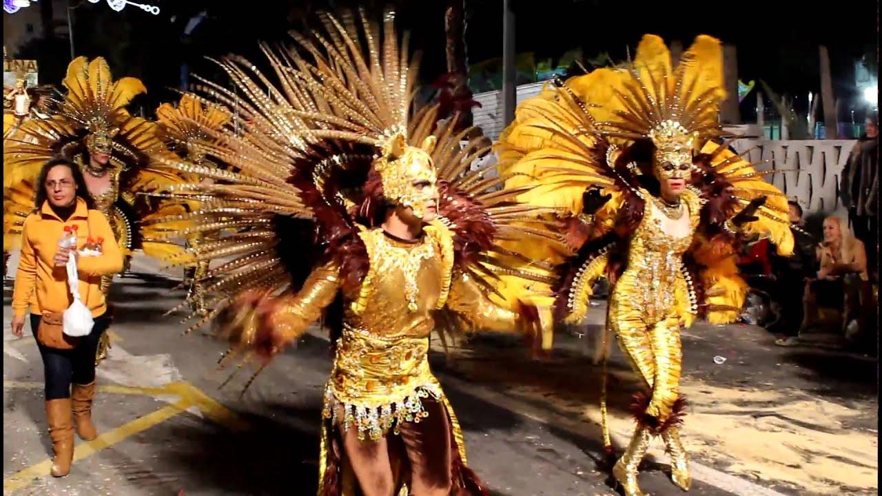 Fotos de disfraces de carnaval 2013 17