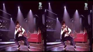 Dance India Dance Season 3 Raghav Beat Kill 3rd March Performance [3D]