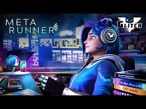Download Meta Runner Season 1 FULL Soundtrack - AJ DiSpirito Mp4 baru