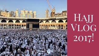 My Hajj Experience | Historic Sites in Mecca and Madina | Hajj Vlog