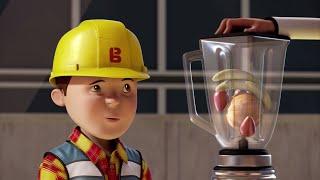 Bob the Builder ⭐Bob's Interesting Milkshake  🛠 Bob Full Episodes | Cartoons for Kids